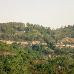 Fifty Ropani land for sale at Bhimdhunga